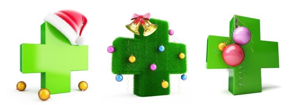 Regalo natalizio? Acquistatelo in farmacia!